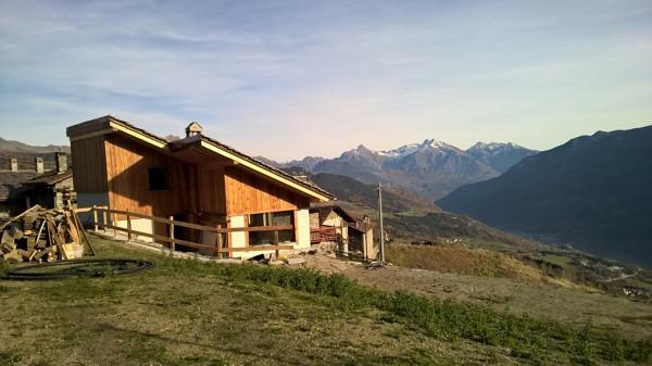 Foto costruzione casa di haus edile 355984 habitissimo for Casa di costruzione personalizzata