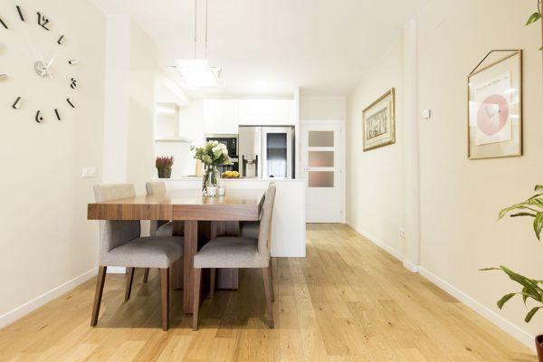 Idee Per Creare Una Piccola Sala Da Pranzo In Cucina Idee Interior Designer