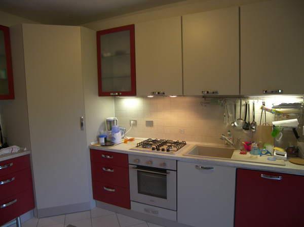 Progetto Cucina Angolare su Misura a Buccinasco (mi) | Idee Falegnami
