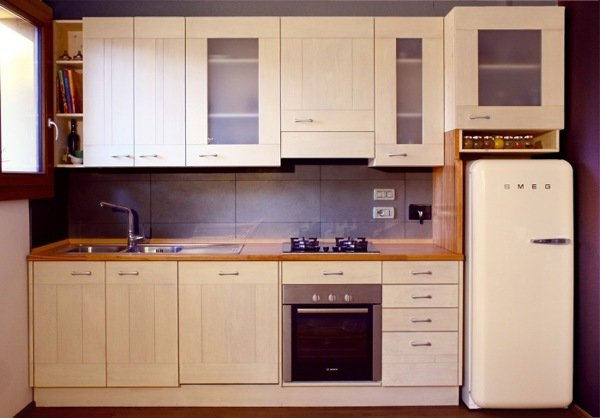 Foto Cucina Aurora Di 378185 Habitissimo