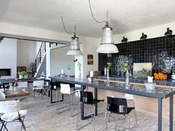 Best Cucina Con Bancone Bar Gallery - Design & Ideas 2017 - candp.us