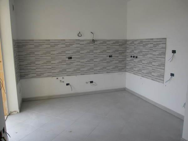 Foto cucina con impianto elettrico di 3g snc 334052 - Impianto idraulico cucina ...