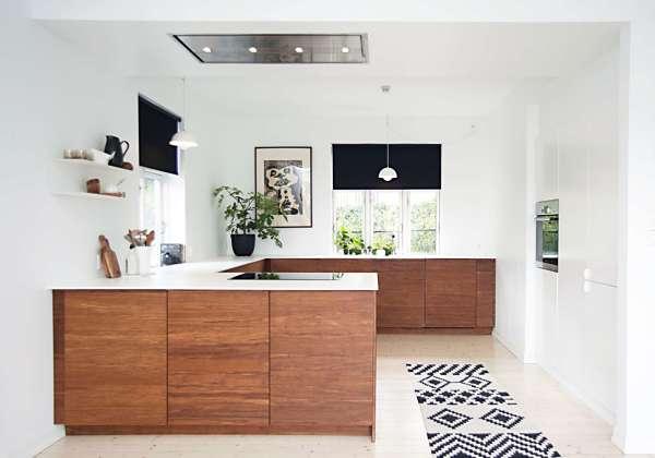 Foto: Cucina In Bambù di Rossella Cristofaro #628768 - Habitissimo