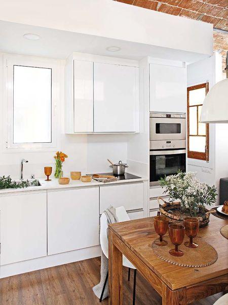 Foto: Cucina Rustica In Muratura di Rossella Cristofaro #703178 ...