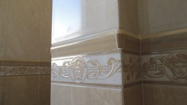 Arredo bagno versace fresco piastrelle bagno versace awesome
