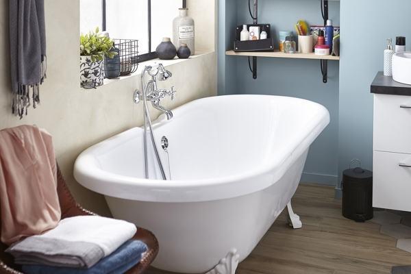 Vasca Da Bagno Dipingere : Come dipingere vasca da bagno: come verniciare la vasca da bagno
