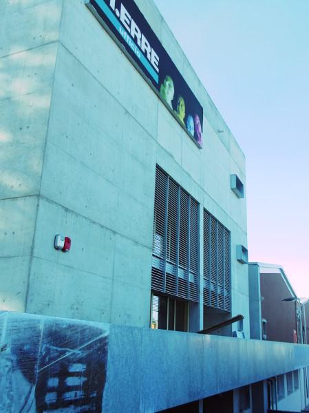 Foto facciata in c a a vista di fumagalli srl 375844 for Fumagalli case prefabbricate prezzi