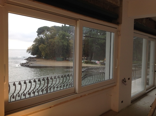 Finestre scorrevoli prezzi idee per la casa - Offerte finestre in pvc ...