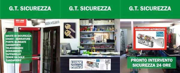 G.T. SICUREZZA