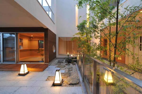 Modi per illuminare il tuo giardino o la tua terrazza idee
