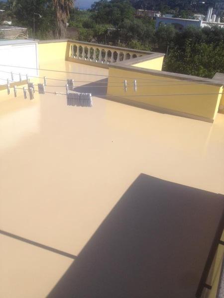 Foto impermeabilizzazione terrazzo senza demolizione - Piastrelle terrazzo ...
