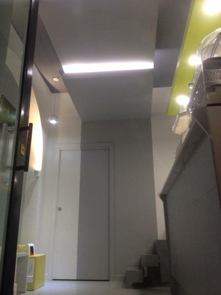 Foto ingresso piano terra di tc interior design 412606 for Strumento di layout piano terra