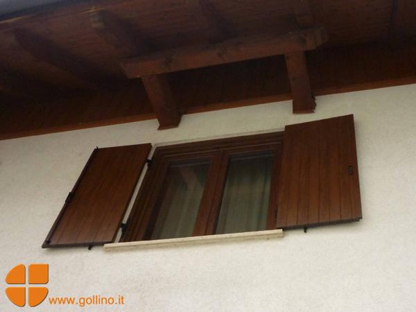 Progetto di Installazione serramenti e portoncini in PVC