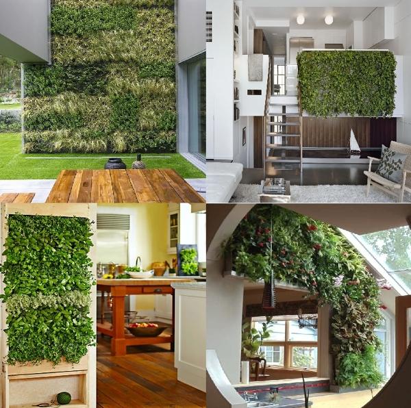 Foto interni in verde stabilizzato di dotto francesco - Verde stabilizzato ...