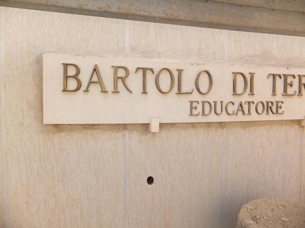 """Progetto di Isolamento termico Scuola elementare """"Bartolo di Terlizzi"""" Ruvo di Puglia (Ba)"""