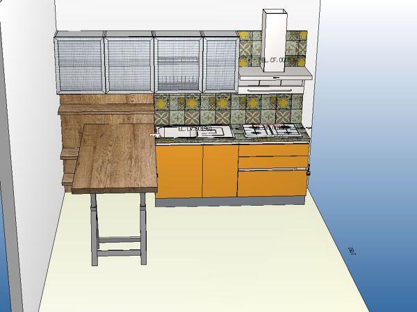 Foto la fase di progettazione in 3d di arredo casa srl for Software di progettazione di edifici per la casa gratuito