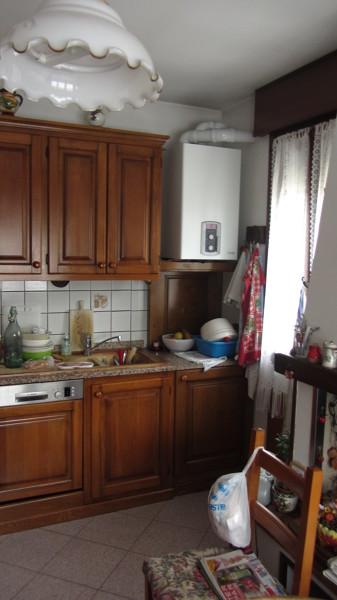 Foto: La Vecchia Cucina al Piano Terra di Arch. Andrea Lazzaro ...