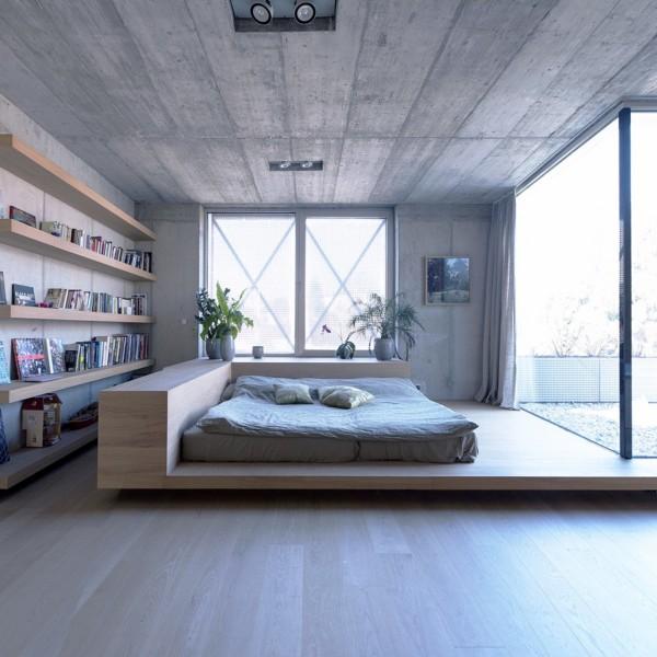 Foto: Letto Stile Giapponese di Rossella Cristofaro #448657 ...