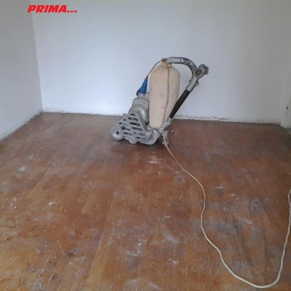 Foto levigatura parquet rovere di parquet line 414952 for Levigatura parquet prezzi