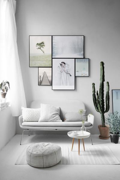 Foto: Living Moderno di Manuela Occhetti #450019 - Habitissimo