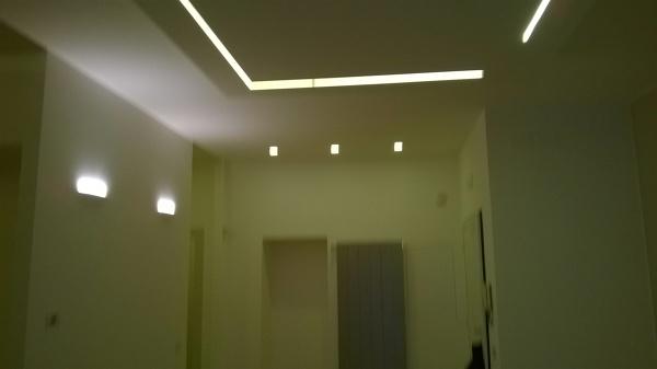 Foto luci led di i m a costruzioni srls 360372 habitissimo for Luci led prezzi