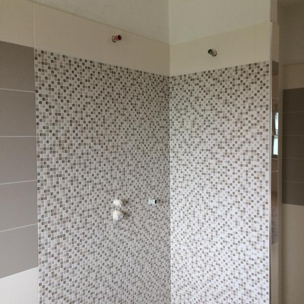 Foto mosaico bisazza di de castro srl 334174 habitissimo for Mosaico bisazza prezzi