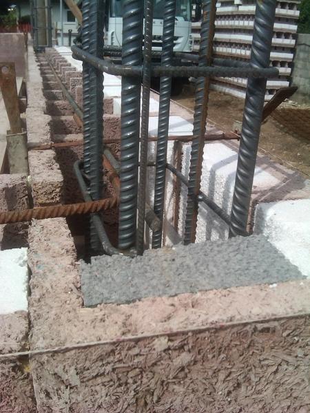 Foto muratura portante di m e costruzioni 352814 - Casa in muratura portante ...