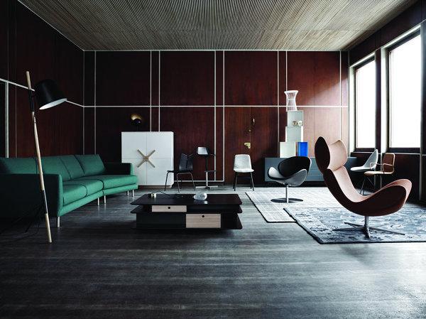 Design Ufficio Anni 60 : Rovistando u modernariato th century design bistrot archivi