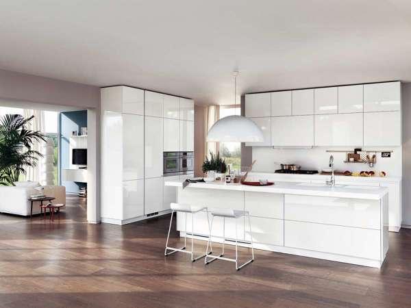 Foto: Parquet In Cucina di Claudia Loiacono #535019 - Habitissimo