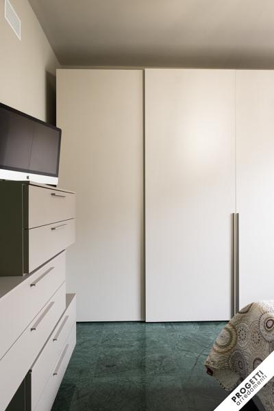 Foto: Particolare Camera da Letto di Zena Costruzioni #639481 ...