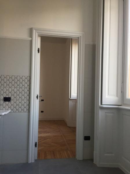 Foto: Particolare Porta Bagno Camera da Letto di Architetto ...