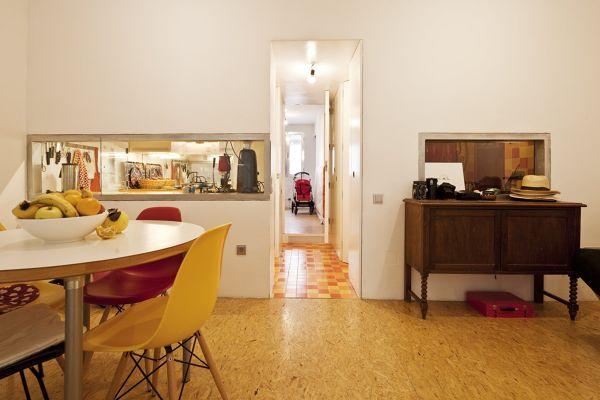 7 Idee Per Introdurre I Pannelli Osb In Casa Idee Interior Designer