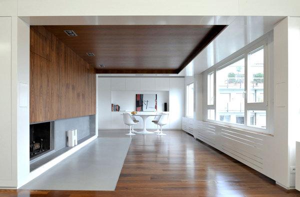 Pavimenti Sottili Jogja : Pavimento resina effetto parquet: pavimenti sottili