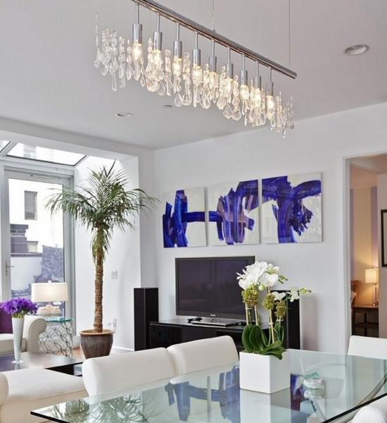 Foto piante decorative nel soggiorno di valeria del for Piante decorative