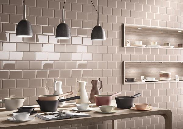 Foto: Piastrelle Cucina Bicottura di Marilisa Dones #377623 ...