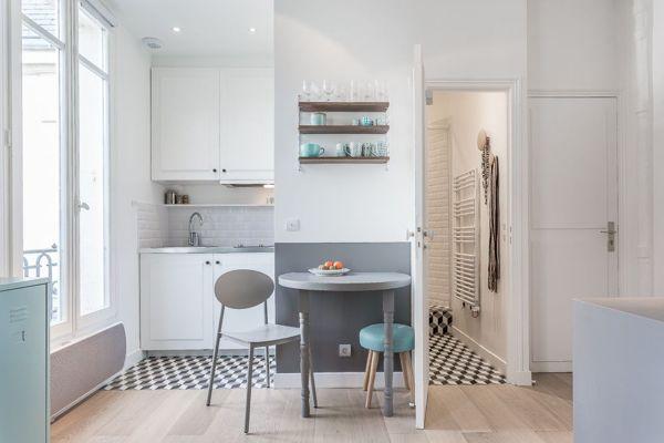 Angolo Cottura Piccolo : Foto piccolo appartamento con angolo cottura di rossella