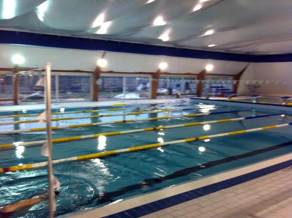 Foto piscina olimpionica di punto piscina srl 157155 for Piscina olimpionica crotone