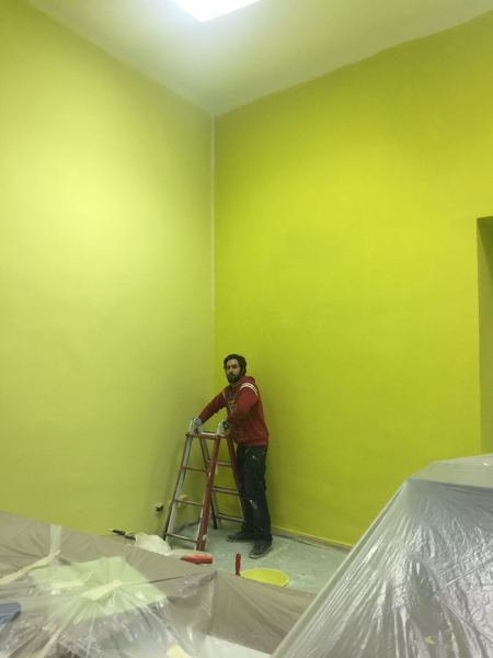 Pittura Per Ufficio.Foto Pittura Ufficio Di Edil La Rocca 520636 Habitissimo