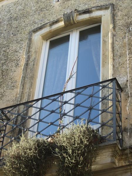 Foto porta finestra a 2 ante pvc di doorwell porte finestre 280715 habitissimo - Dimensioni porta finestra 2 ante ...
