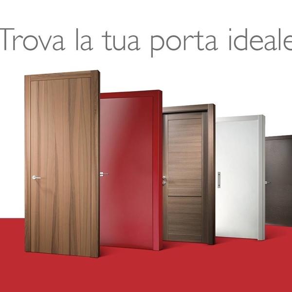 Porte Interne Ferrerolegno | Idee Falegnami