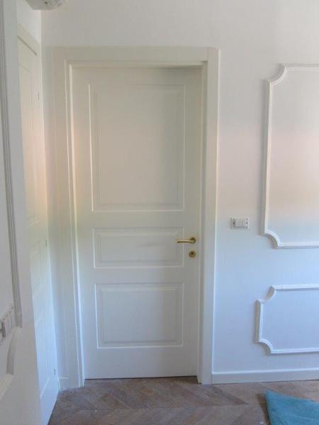 Foto porte interne di edilzeta centro serramenti 302714 - Porte interne caserta ...