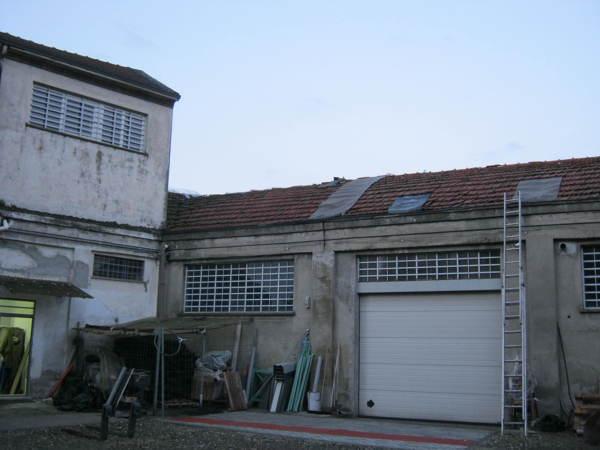 Posa di cordoli e autobloccanti for Progetti di costruzione di garage