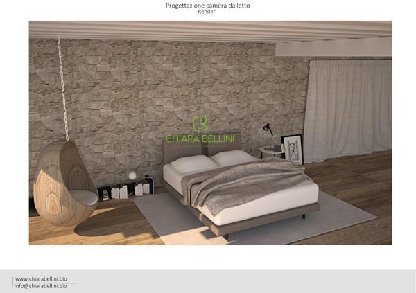 foto: progettazione di una camera da letto - ristrutturazione ... - Progettazione Camera Da Letto