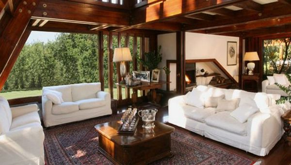 Soggiorni Living e Cucine - Progetti e Realizzazioni   Idee Architetti