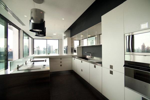 Foto progetto casa a cucina di di vuolo arredamenti - Progetto casa arredamenti ...