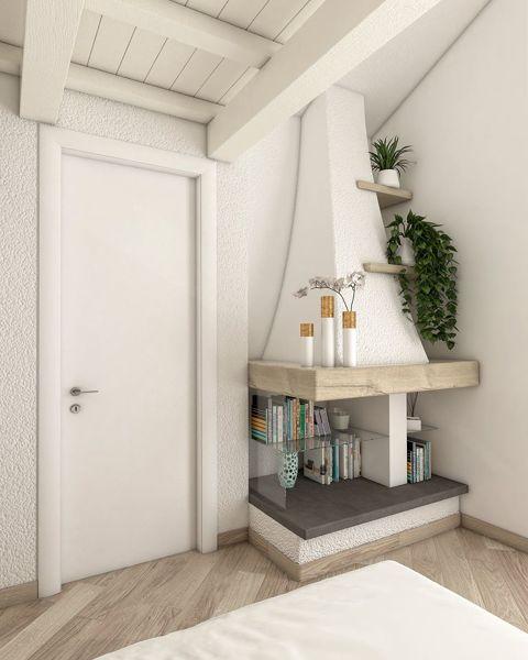 Foto: Progetto della Camera da Letto Matrimoniale con ...