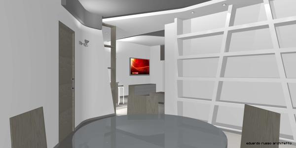 Foto progetto di ristrutturazione di un appartamento - Progetto ristrutturazione casa gratis ...