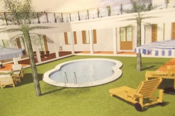 Foto progetto per villa con demolizione e ricostruzione for Nessun piano di casa nel seminterrato