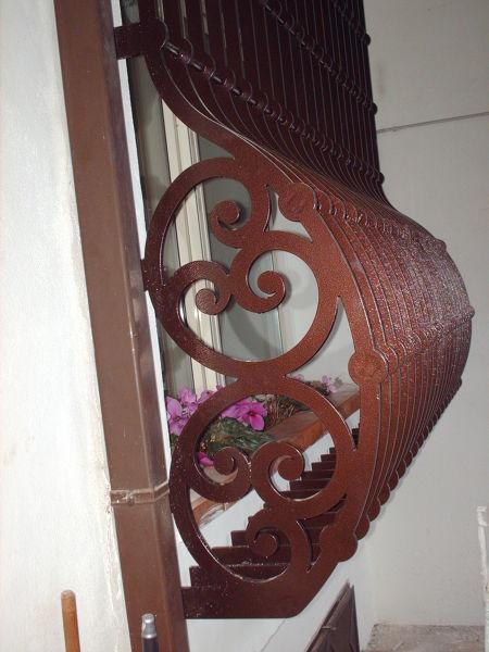 Foto protezioni per finestre e porte di edilsider sas di racconto giuseppe c 211162 - Protezioni per finestre ...