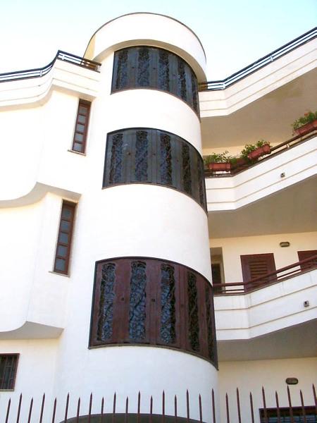 Foto protezioni per finestre e porte di edilsider sas di racconto giuseppe c 211164 - Protezioni per finestre ...